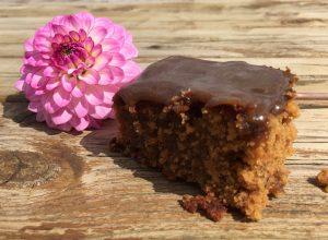 Victoria O'Brien Sweet & Savoury Treats